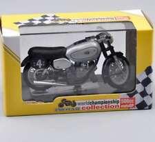 1/22 ITALERI NO.4 World Champion 1949 Italeri AJS E90 500 cc Motorcycle Model
