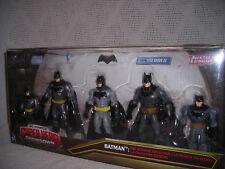 DC Comics Super Hero Showdown Batman The Ultimate Collection 5-Pack New MISB