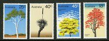 Australia   1978   Scott # 677-680    Mint Never Hinged Set