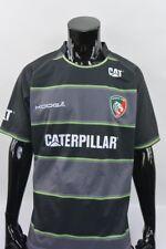 KOOGA Leicester Tigers Rugby Shirt Caterpillar Jersey  SIZE XL (adults)