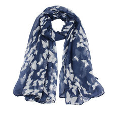 Summer Sunscreen Women's Scarf Animal Print Scarf Wraps Shawl Soft Scarves Stole