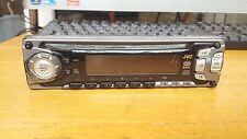 JVC KD-S713R KDS713R Panel Frontal De Seguridad cara CD off solamente, Pop De Fascia