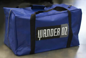 Wander OZ Portable Marine Gas BBQ Protective Carry Bag
