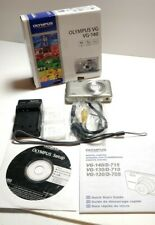 Olympus VG-140 14 MP 5X Digital Camera with Lots of Extras!!!!!! Tested!