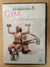GYM - AN INTRODUCION TO ~ POLLY & SOPHIA'S FITNESS COLLECTION ~ BRAND NEW DVD