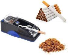 Electric Cigarette Injector Rolling Machine Automatic Tobacco Maker Roller EU