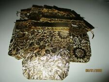 Jewelry Pouch Jewelry Bags 10 Random Colors