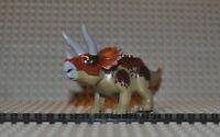 Triceratops Figur tricera01 Dinosaurier small Lego kompatibel