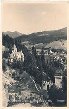 AK aus Spital am Semmering, Niederösterreich   (B23)