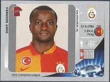 PANINI UEFA CHAMPIONS LEAGUE 2012-13- #558-BRAGA-DANY NOUNKEU