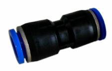 8mm PNEUMATIC PUSH IN TUBO DI RACCORDO TUBO PIPE STEM velocità Joiner