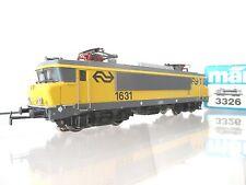 Märklin 3326 E-Lok NS 1631 Originalverpackung Top Zustand