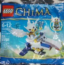 LEGO 30250 LEGENDS OF CHIMA  POLYBAG EWAR'S ACRO FIGHTER MINIFIGURE