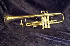 Beautiful Bach Stradivarius Model NY7 LT18077S.