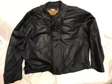 Harley Davidson Men's FXRG Jacket Liner Only Size 4XL Zip