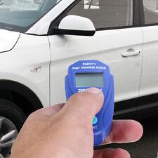 Digital Paint Coating Thickness Gauge Meter Crash Car Tester - Mini
