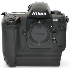 Nikon D1X 5.3MP Digital SLR Camera Digitalkamera DSLR Gehäuse Body 1 Jahr Gewähr