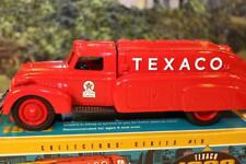 "ERTL - DIECAST -9500- 1939 TEXACO DODGE AIRFLOW TRUCK BANK - NEW- 9"" LONG - W62"