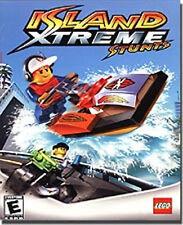 LEGO Xtreme Stunts   Be Pepper the Stuntman Hero!  PC Game  New CD