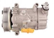 Mini Clubman Cooper S 07- Klimakompressor für Hersteller SANDEN SD6V12
