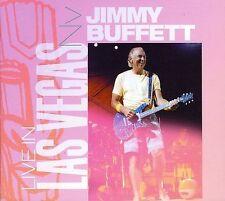 Jimmy Buffett Live in Las Vegas (CD, Oct-2003, 2 Discs, Mailboat Records)
