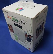 Fujifilm Smartphone Printer Smartphone de Cicek instax SHARE SP-1 from Japan New