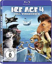 ICE AGE 4, Voll verschoben (Blu-ray Disc) NEU+OVP