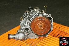 01 02 ACURA MDX 3.5L V6 AUTOMATIC AWD TRANSMISSION JDM J35A