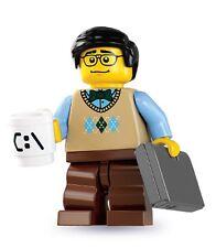 Lego minifig series 7 Computer Programmer