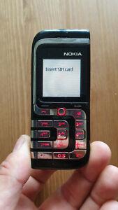 210.Nokia 7260 Very Rare - For Collectors - Unlocked