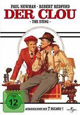 Der Clou von George Roy Hill   DVD   Zustand sehr gut