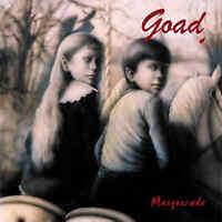 Goad Masquerade - Vinile /LP 2 Vinili colore Bianco