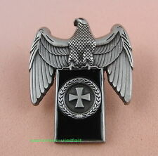 Pin ADLER UND EISERNES KREUZ Militaria  - 373