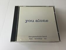 PARACHUTE BAND YOU ALONE CD 6006523000064