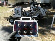 Carlton Grinder SP2500-4 Radio remote Control kit wheeled (with Tongue)