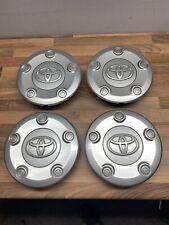 Toyota Proace Wheel Trim Centre Caps