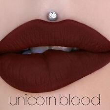 Liquid Assorted Shade Vegan Lipsticks