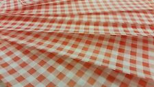 Red Gingham Greaseproof Paper, Takeaway, Free Post