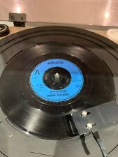 """DIONNE WARWICK """"HEART BREAKER"""" 1982 vinyl 45 Single"""