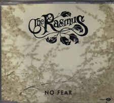 The Rasmus-No Fear cd maxi single incl video