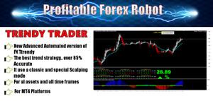 Forex Robot (EA) & indicator Mt4  High Profitable Trading Unlimited Profit 2021.