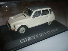 citroen  dyane 1968