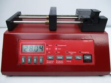 New Era Infusion Syringe Pump. w/ power cord Model # NE 300