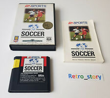 SEGA Mega Drive - Fifa International Soccer - PAL