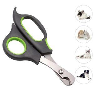 Pet dog cat animals nail clippers professional nail cuting grooming tool
