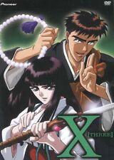 X - Tres (Serie de TV, Vol. 3) Nuevo DVD