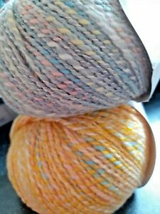 Rico Creative Lazy Hazy Summer Cotton DK - 50g ball - mixed fibres