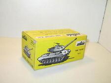 n03119, Boite char M47 PATTON (kaki ou sable) militaire repro SOLIDO