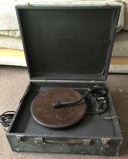 Decca Record Player VINTAGE