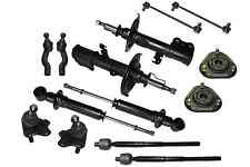 Toyota Celica car parts Lower Ball Joint+Sway Bar+Tie Rod End+shocks Absorbers